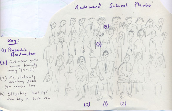 classroom projects drawings — The Cheapest University, documents