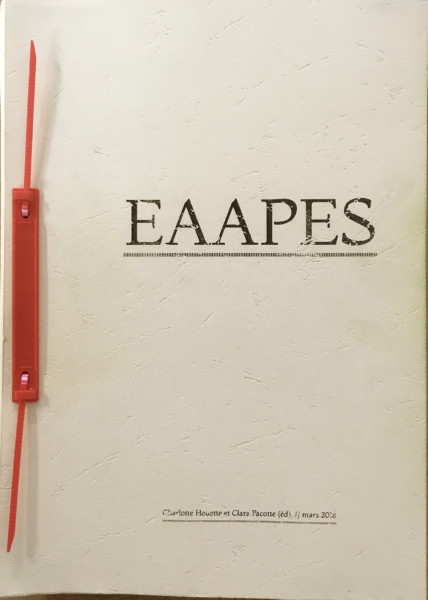 EAAPES — Reader — The Cheapest University