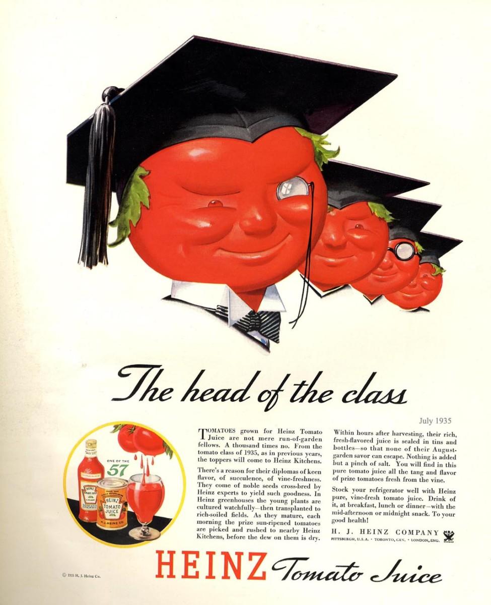 tomato — The Cheapest University