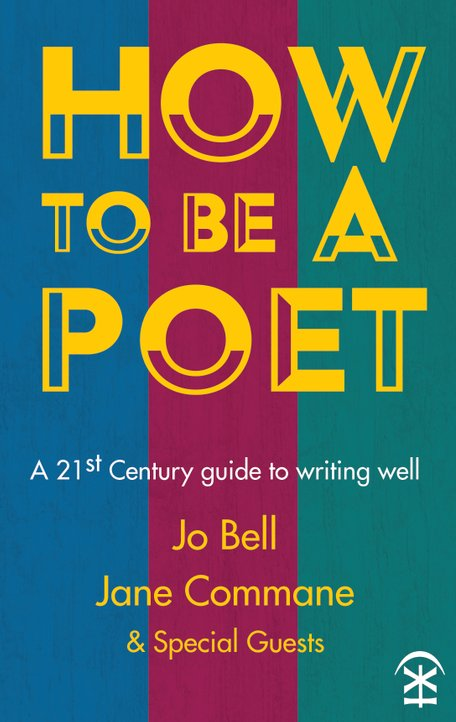 How to be a Poet — The Cheapest University
