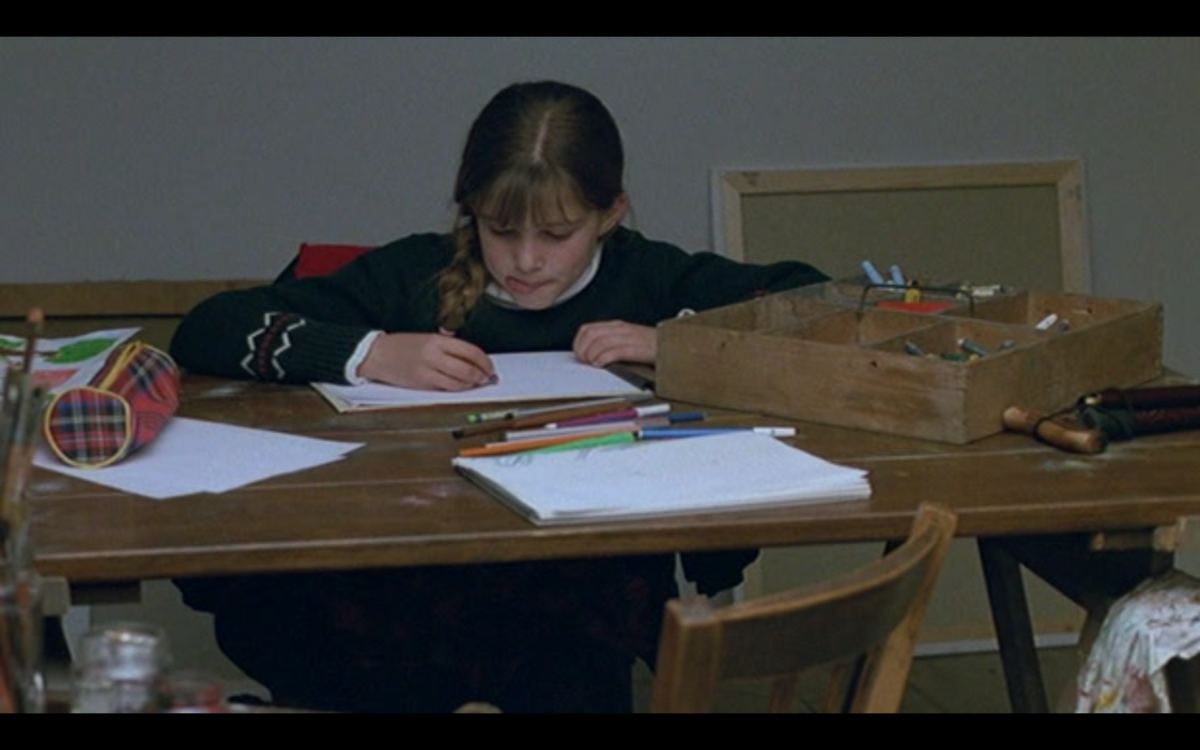 chabrol — The Cheapest University